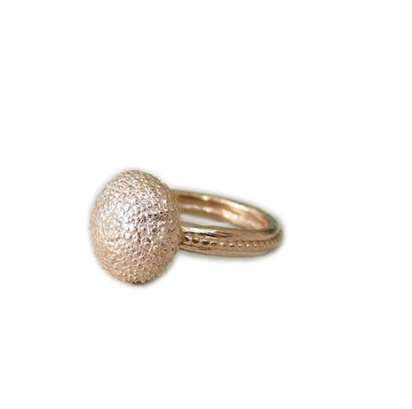 Alexis Dove Urchin Ring