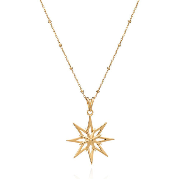 Rachel Jackson Rockstar Necklace