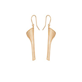 Pernille Corydon - Pernille Corydon Shadow Earrings - Designer Earrings - Silverado