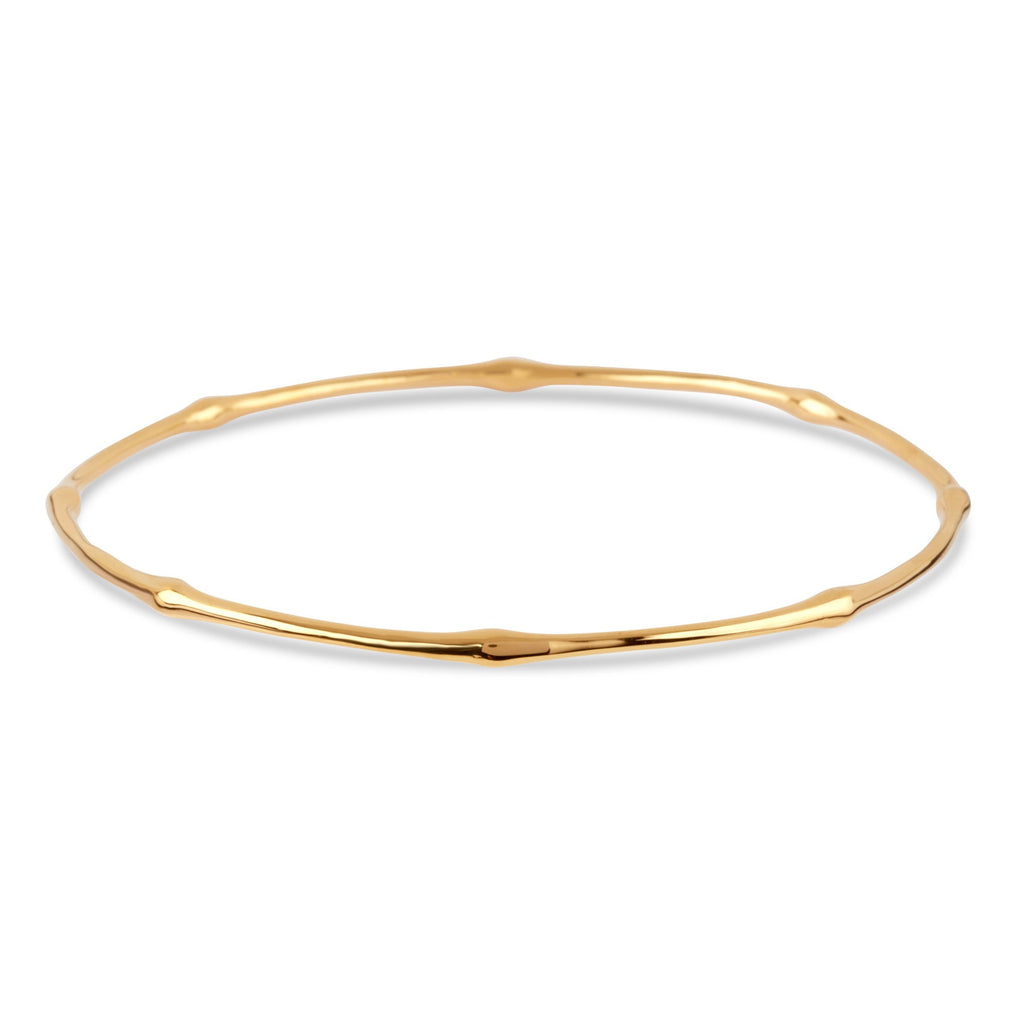 Dinny Hall Bamboo Bangle Dinny Hall Designer Braclets Silverado Jewellery