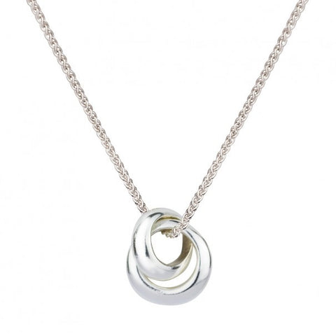 Scarlett Eclipse Necklace