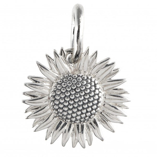 Scarlett Sunflower Charm