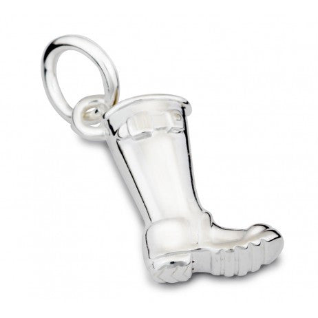 Scarlett Welly Boot Charm