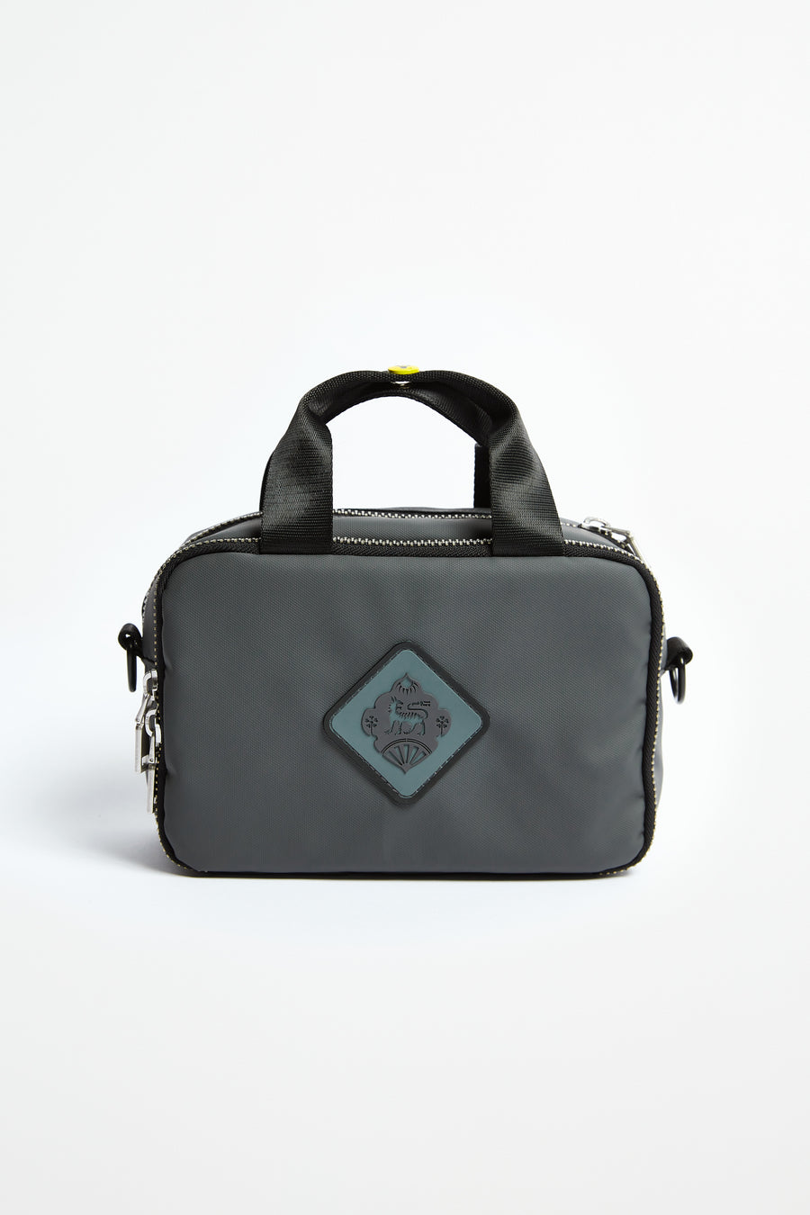 Destiny Europa Industrial Crossbody Bag