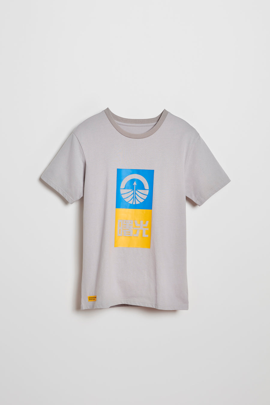 Destiny Luna Heavy Cotton T-shirt
