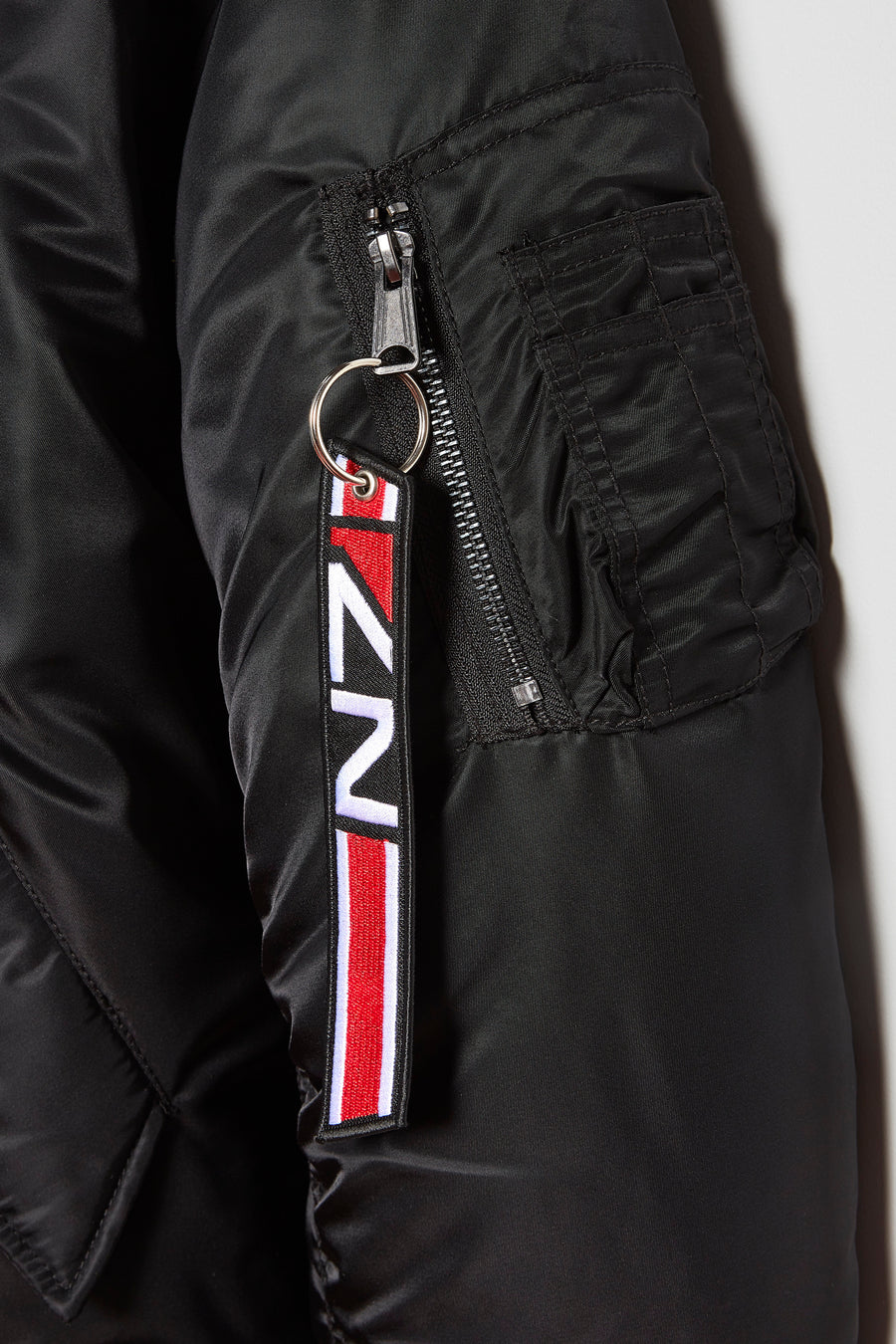 Mass Effect N7 Deluxe Bomber Jacket