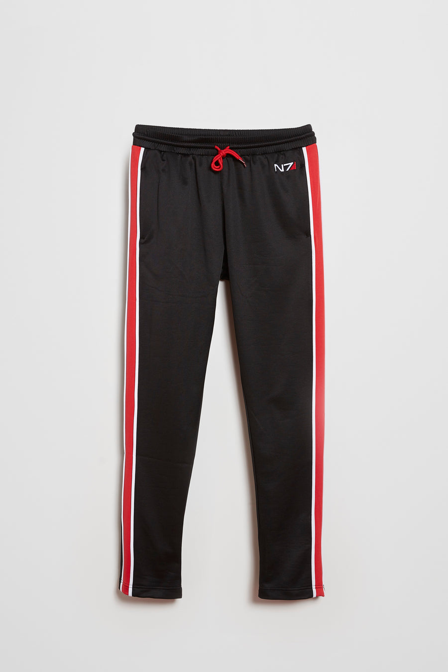 Mass Effect N7 Side Stripe Track Pants