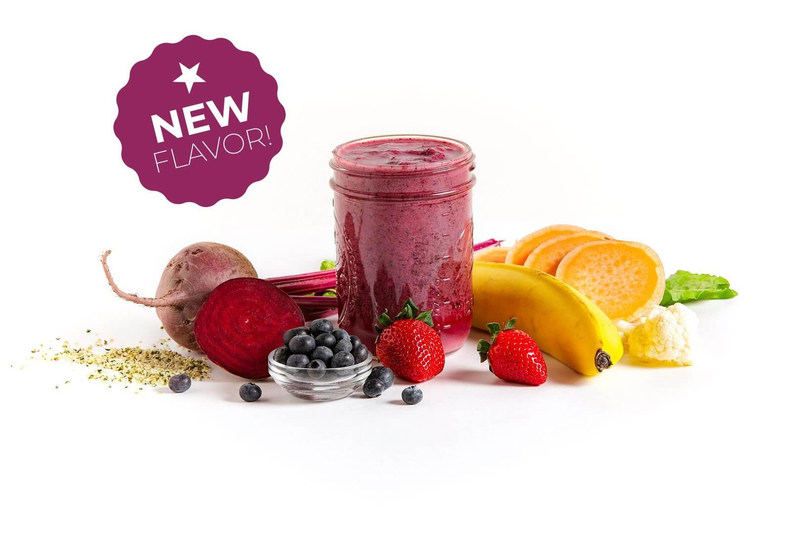 smoothiebox berry product