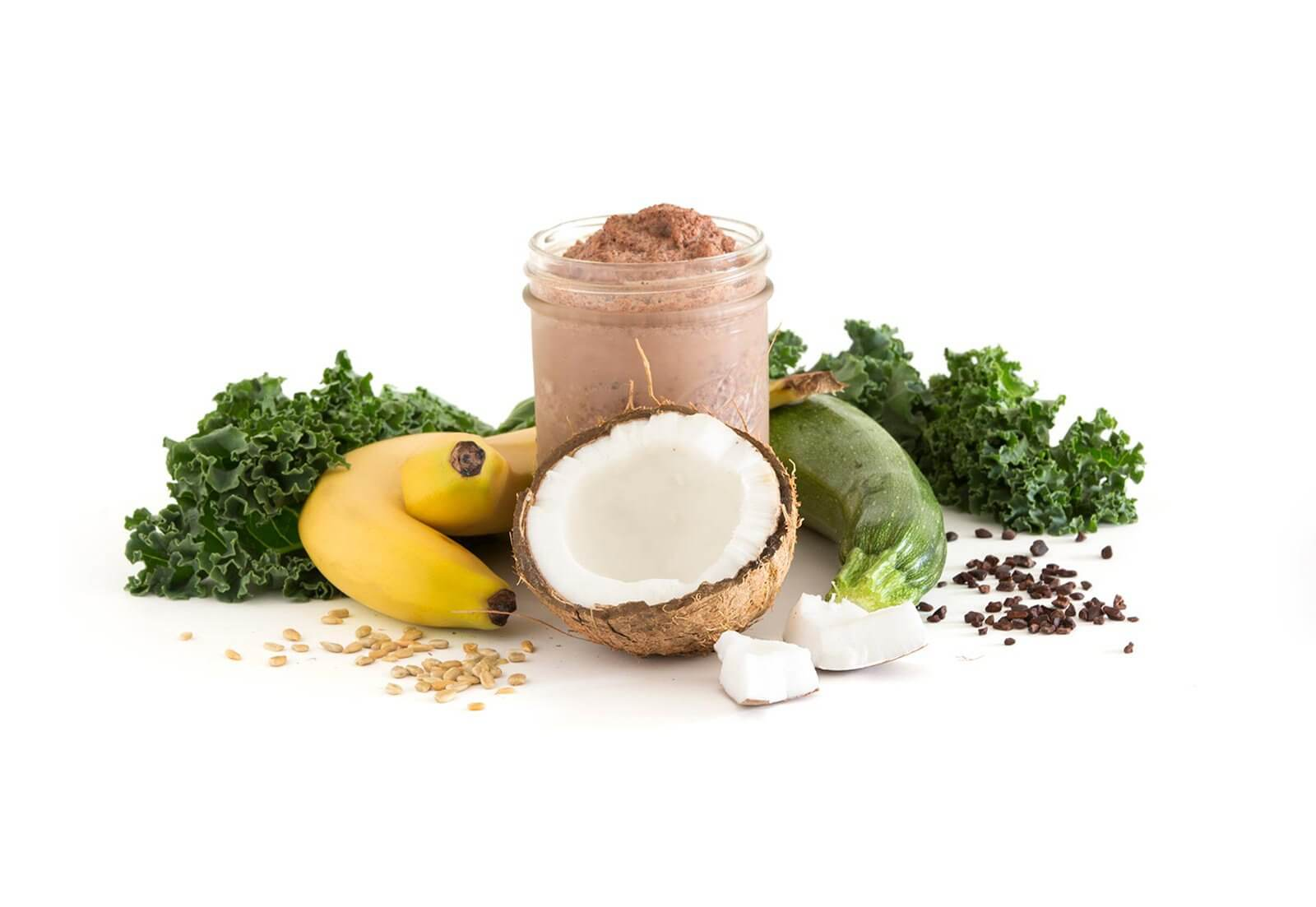 smoothiebox cacao product