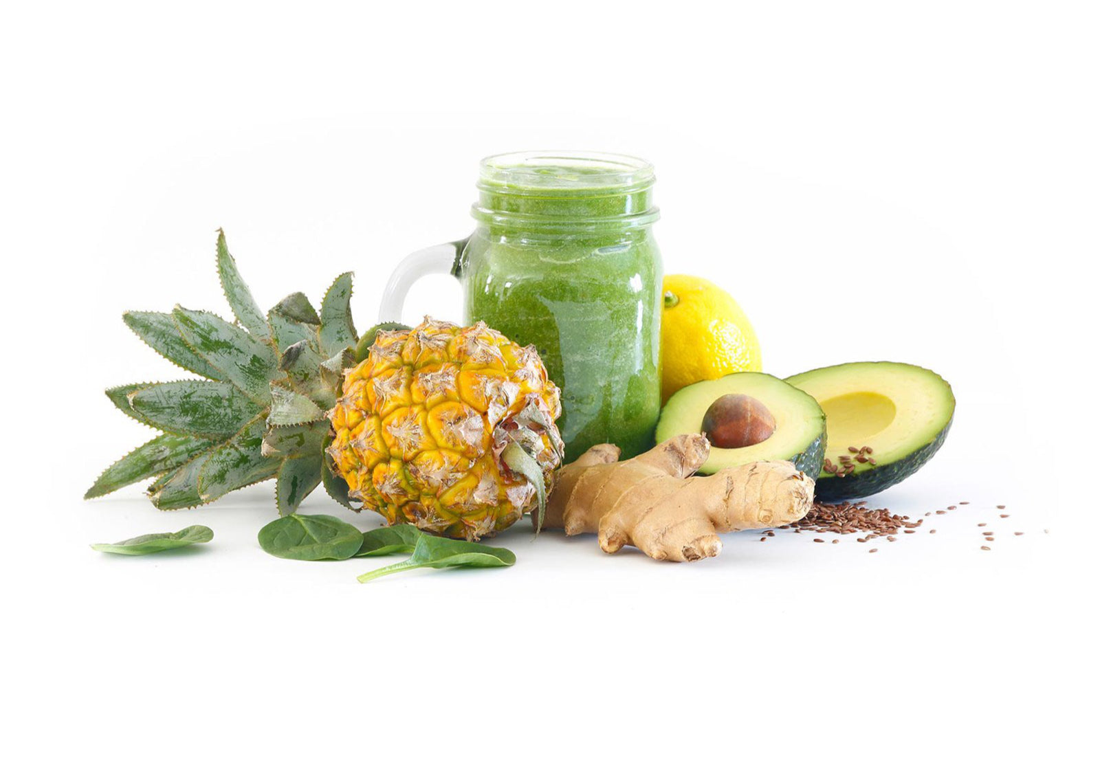 smoothiebox green product