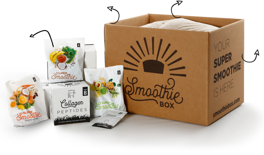 smoothie productbox