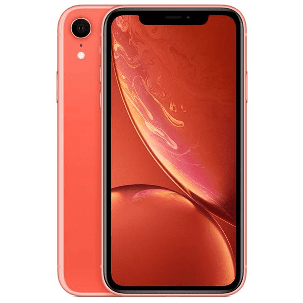 iPhone XR Apple Coral Desbloqueado