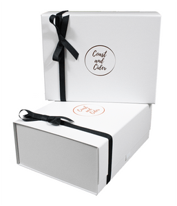 Coast and Cider Gift Box