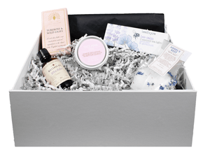 Coast and Cider Spa Box