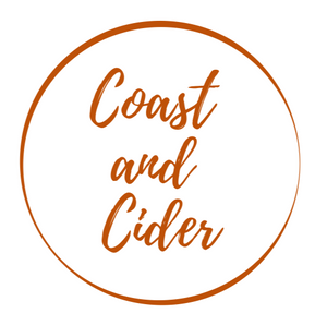 Coast and Cider Logo
