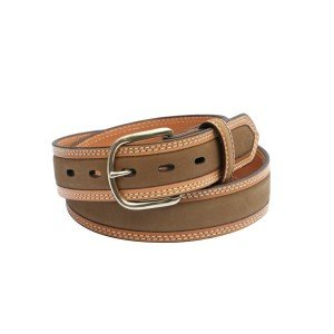 Fort Worth Belt - Laredo Black