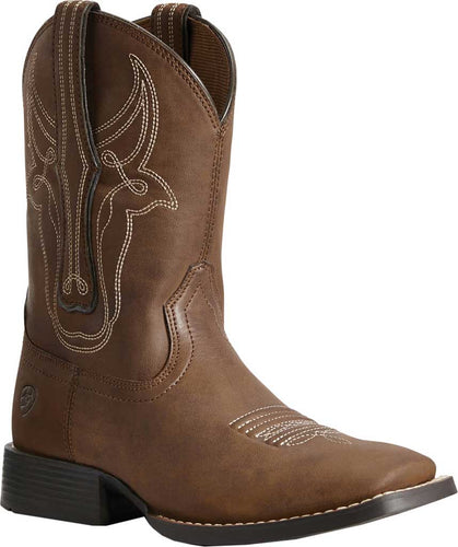 Ariat childs Bully Bully Cowboy Boot