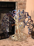 Infinity Tree of Life Wall Decor