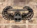 Army Air Assault - Metal Wall Decor