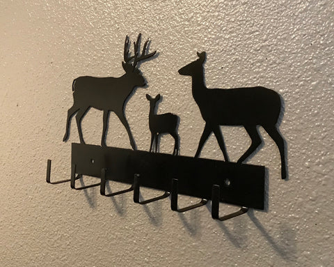 Deer Key Rack