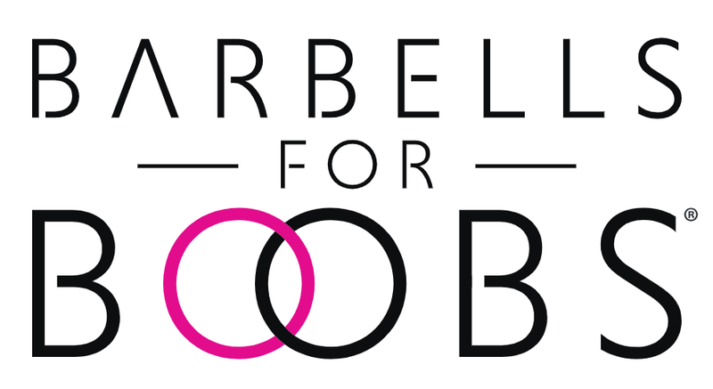 WHOOP x Barbells for Boobs Band (without Clasp)