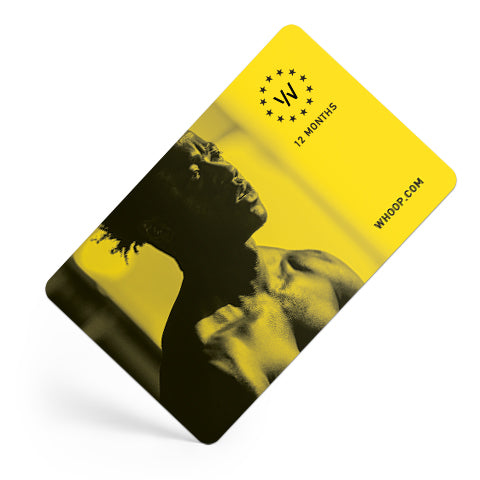 Membership Extension Card - 12 Months