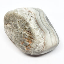 Load image into Gallery viewer, Drusy Lace Agate 72g Crystal Healing, Chakra, Aura, Reiki - Higher Vibe Crystals