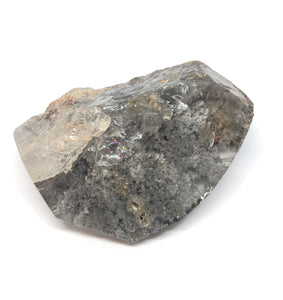 Lodolite - Shamanic Dream Quartz from Brazil 119g 2 1/2in RARE FREE SHIPPING