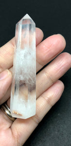 Quartz polished Point 35g - Higher Vibe Crystals