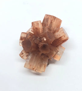 Aragonite Crystal Clusters from Morocco (4pcs) 55g total 1in FREE SHIPPING - Higher Vibe Crystals