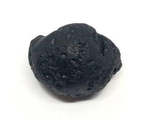 Meteorite/Tektite from Indonesia 23g AUTHENTIC FREE SHIPPING