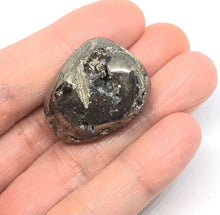Load image into Gallery viewer, Pyrite & Chalcopyrite Stones (4pcs) Awesome Set!