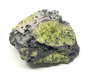 Peridot Genuine Crystals from Arizona 1.3lbs Approximately 4in FREE SHIPPING