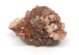 Aragonite Crystal Cluster from Morocco 143g 2 1/2in FREE SHIPPING - Higher Vibe Crystals