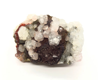 Calcite & Pyrite Specimen from Morocco 46g approximately 1 1/2in. FREE SHIPPING