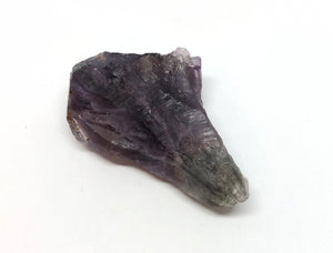 Super 7 Amethyst Crystal from Brazil 13g Approximately 1 1/2in FREE SHIPPING