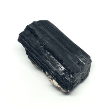 Load image into Gallery viewer, Black Tourmaline Rough Crystal from Brazil 92g 2in - Higher Vibe Crystals