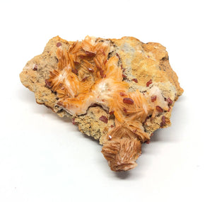 Vanadinite Crystals from Morocco 71g FREE SHIPPING
