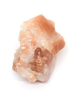 Red Calcite from Mexico 15ozs FREE SHIPPING