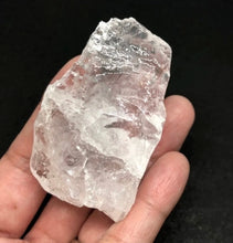 Load image into Gallery viewer, White/Ice Calcite (Mexico) 75g approximately 2in FREE SHIPPING
