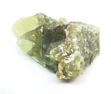 Load image into Gallery viewer, Green Calcite (Mexico) 183g approximately 3 1/2in FREE SHIPPING