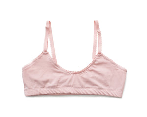 Cotton Cami palo de Rosa