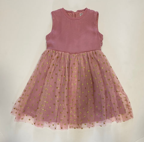 Rose Darcy Tulle Dress