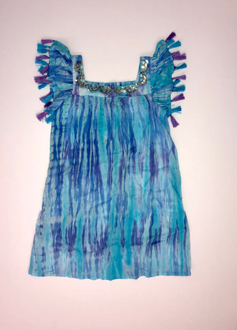 Haven Girl Sea Dress