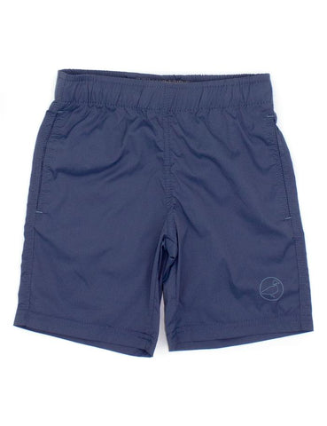 Slate Blue Performance shorts
