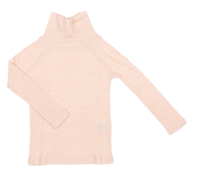 Blush Silverado Turtleneck