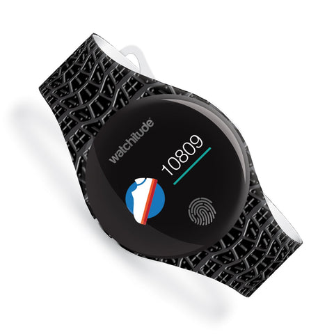 Grip Activity Watch