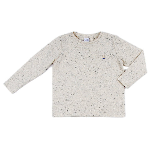 Oatmeal Timothy Top