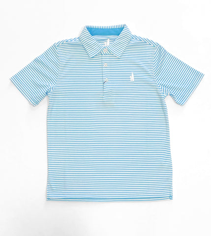 Bunker Polo - Color Option