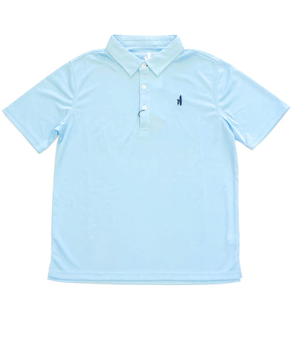 Fairway Polo - Color Option